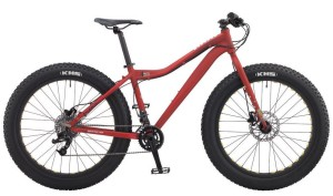 2015 KHS 4 Season 1000 Matte Red