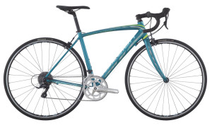2015 Raleigh Capri 2 Teal