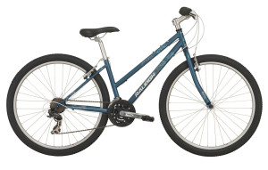2015 Raleigh Eva 1 Blue