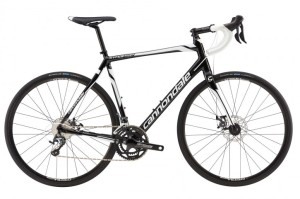 2016 Cannondale Synapse Disc Tiagra 6 Mens Ultra Blue w/ Jet Black, Magnesium White, Gloss