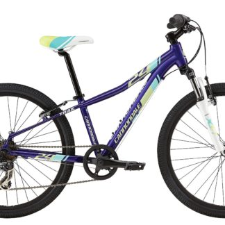 2016 Cannondale Trail 24 Girls Pixie Powder Blue, Gloss