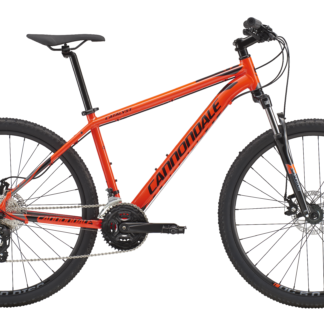 2017 Cannondale Catalyst 3 Acid Red MENS HARDTAIL MOUNTAIN BIKE
