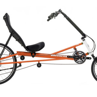 Bacchetta Bella Long Wheel Base Recumbent