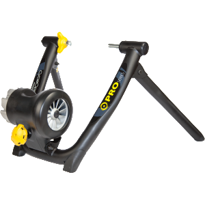 CycleOps Jetfluid Trainer