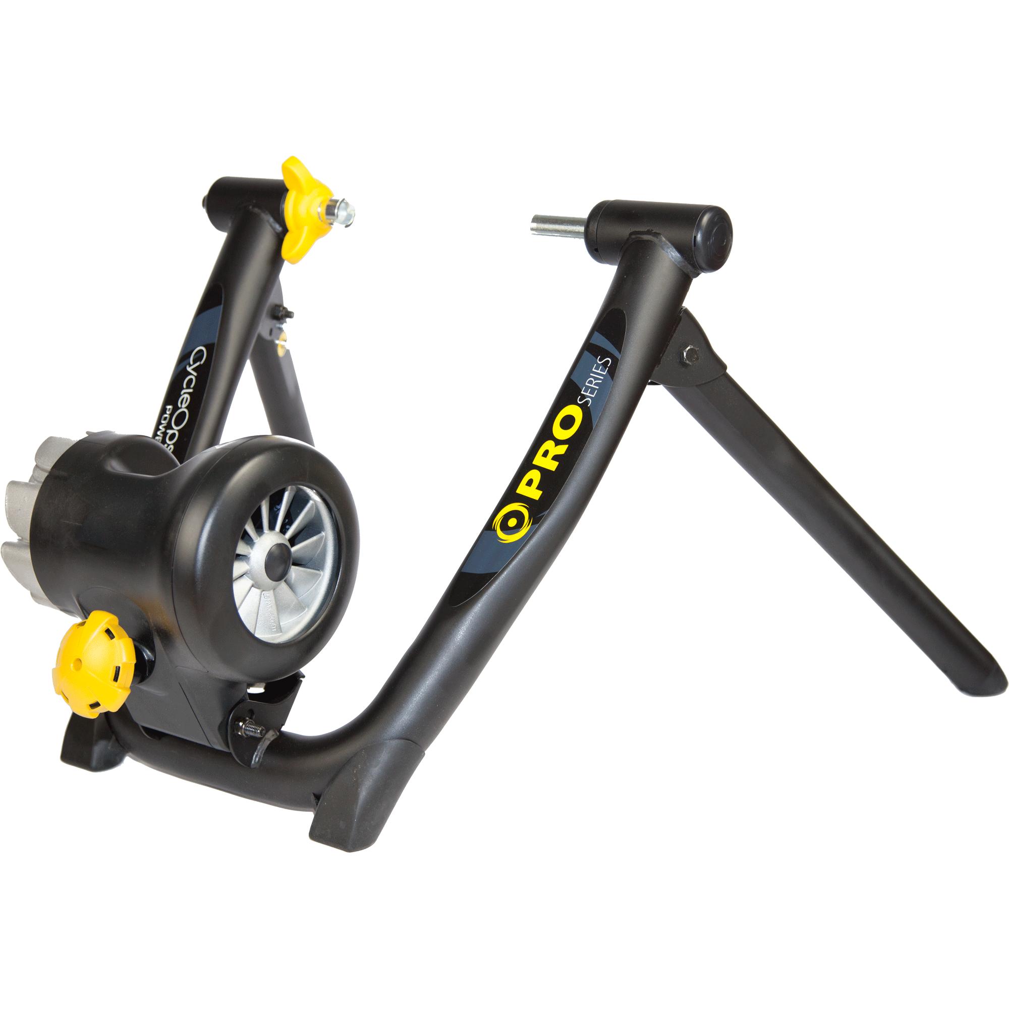 CycleOps Jetfluid Trainer