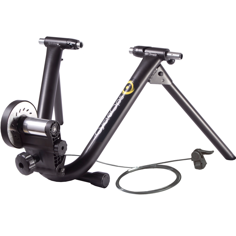 CycleOps Mag+ Trainer