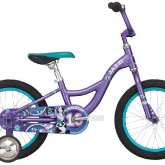 2016 Raleigh Jazzi 16 Purple