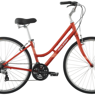 2016 Raleigh Detour 2 Womens Red