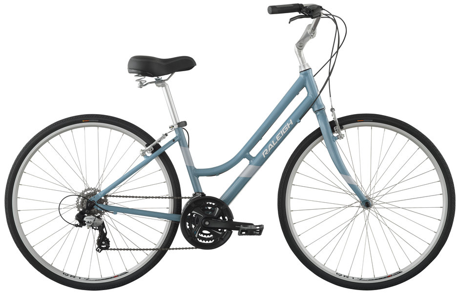 2016 Raleigh Detour 2 Womens Blue