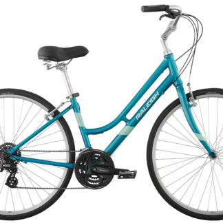 2016 Raleigh Detour 3 Womens Teal