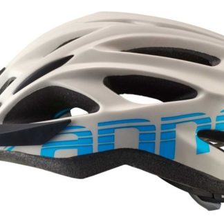 2017 Cannondale Quick Helmet Gray/Blue