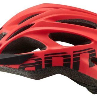 2017 Cannondale Quick Helmet Matte Red