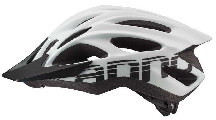 2017 Cannondale Quick Helmet White