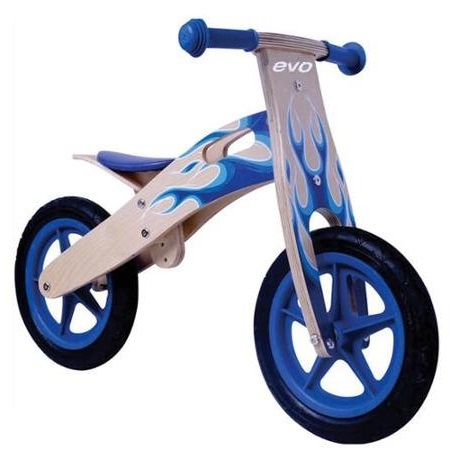 Evo Kids Hot Shot Wooden Balance