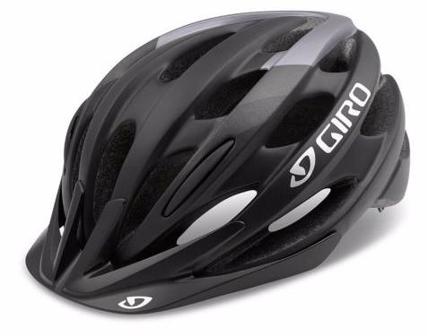2016 Giro Raze Helmet Matte Black