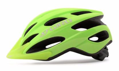 2016 Giro Revel Helmet Highlighter Yellow