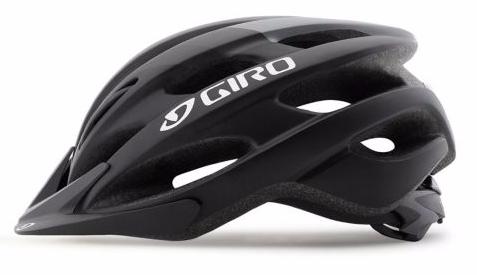 2016 Giro Revel Helmet Matte Black
