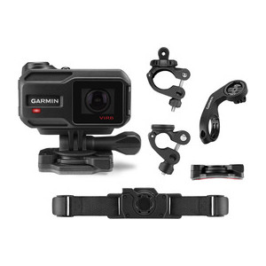 VIRB XE Cycling Bundle HD Cycling Camera