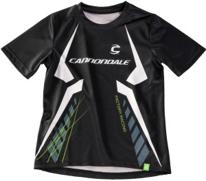 2014 Cannondale Boys Tech Tee