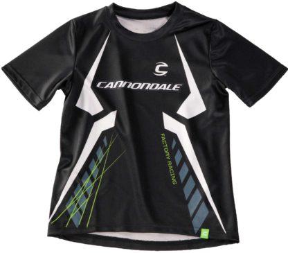 2014 Cannondale Boys Tech Tee