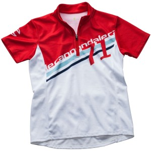 2014 Cannondale Kids Jersey