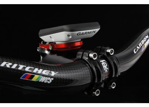 K-Edge Adjustable Mount for Garmin Edge (Various Colors)