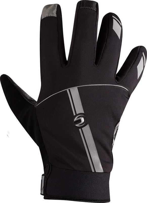 Cannondale 3 Season Gloves Black