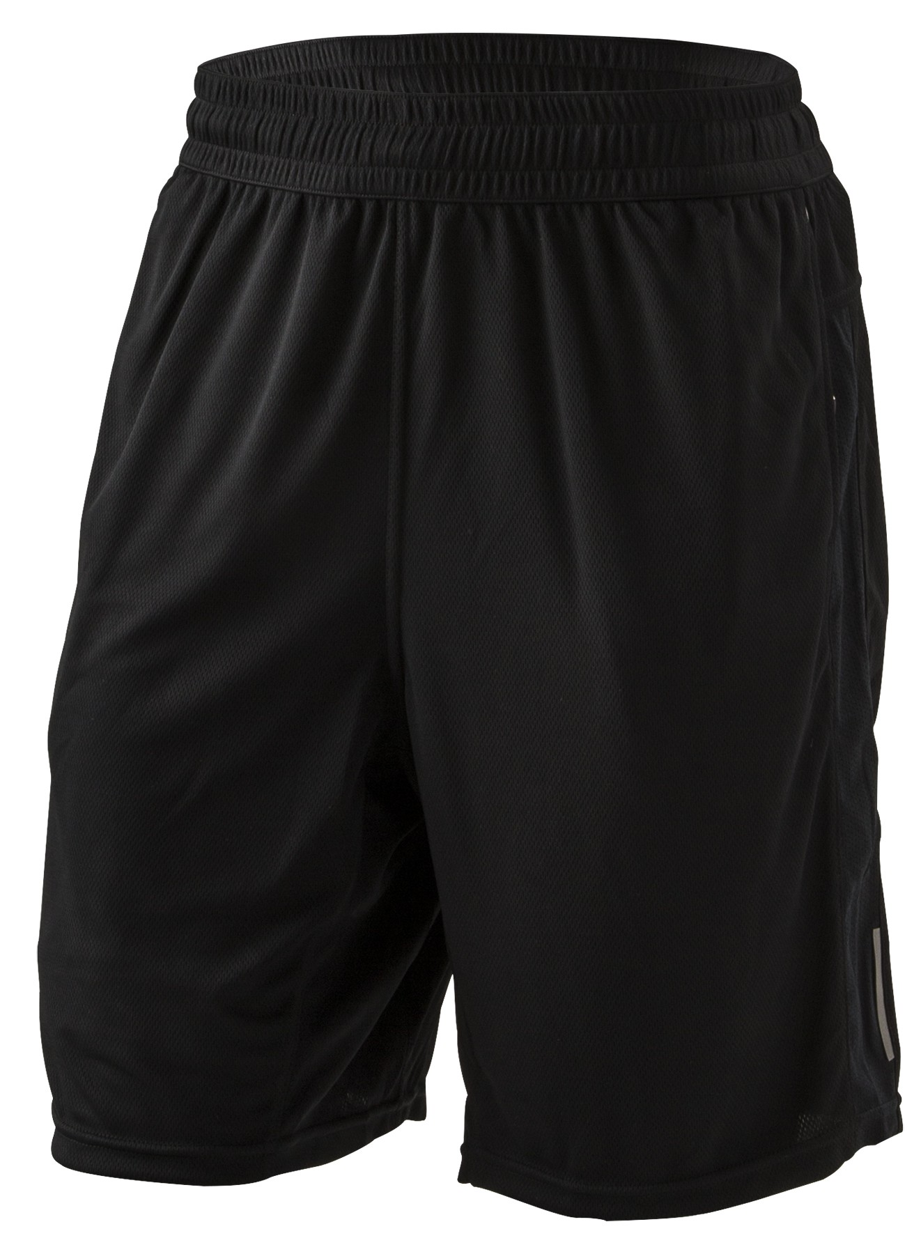 Cannondale Fitness Baggy Shorts Mens Black Cycling Shorts