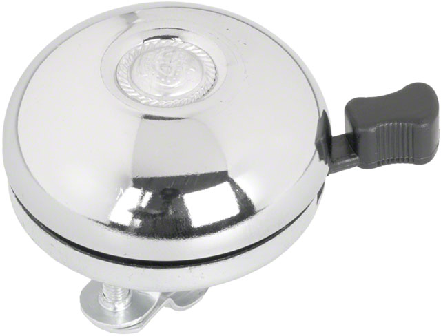 Dimension Classic Chrome Bell