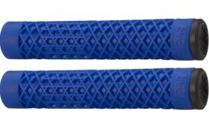 ODI Cult X Vans Flangless Grips Blue