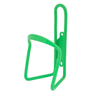 Sunlite Alloy Bottle Cage Neon Green