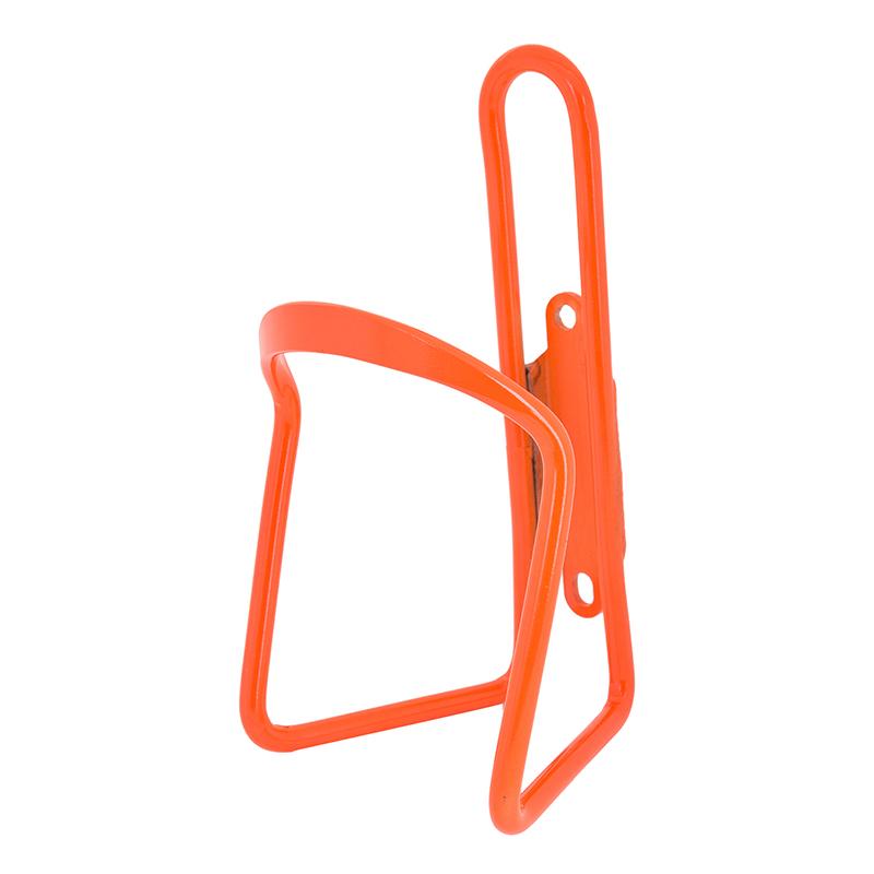 Sunlite Alloy Bottle Cage Neon Orange