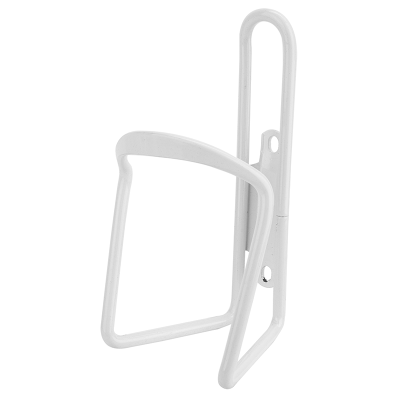 Sunlite Alloy Bottle Cage White