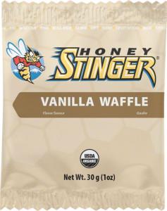 Honey Stinger Organic Vanilla Waffle