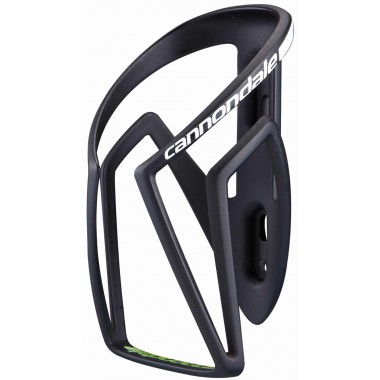 Cannondale Speed-C Bottle Cage Matte Black