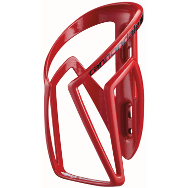 Cannondale Speed-C Bottle Cage Race Red