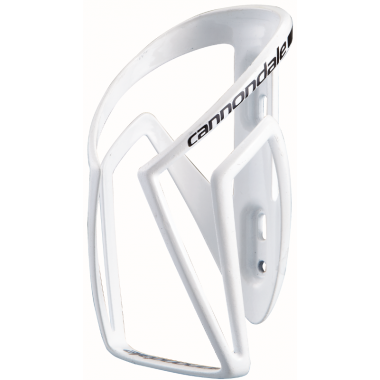 Cannondale Speed-C Bottle Cage White