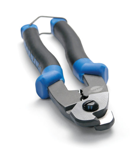 Park Tool Professional Cable and Housing Cutter CN-10