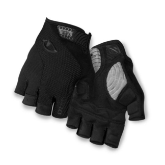 Giro Strade Dure Supergel Men's Glove Black