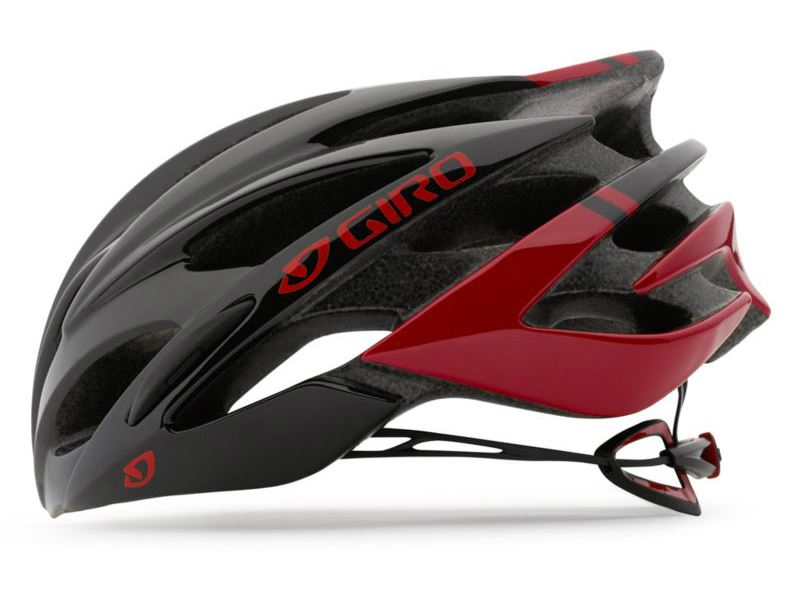 Giro Savant MIPS Red/Black