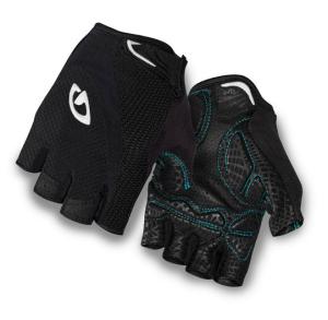 Giro Monica Women's Glove Black/White
