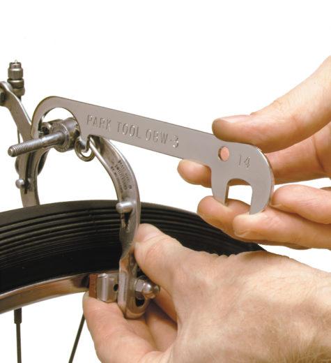 Park Tool Offset Brake Wrench OBW-3