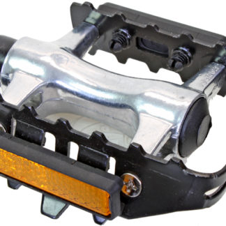 "Sunlite Low Profile ATB Pedals 9/16"" For Three Piece Cranks"