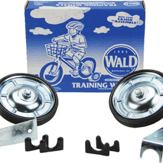 Wald Training Wheels 10252 (For Oversized Stays)