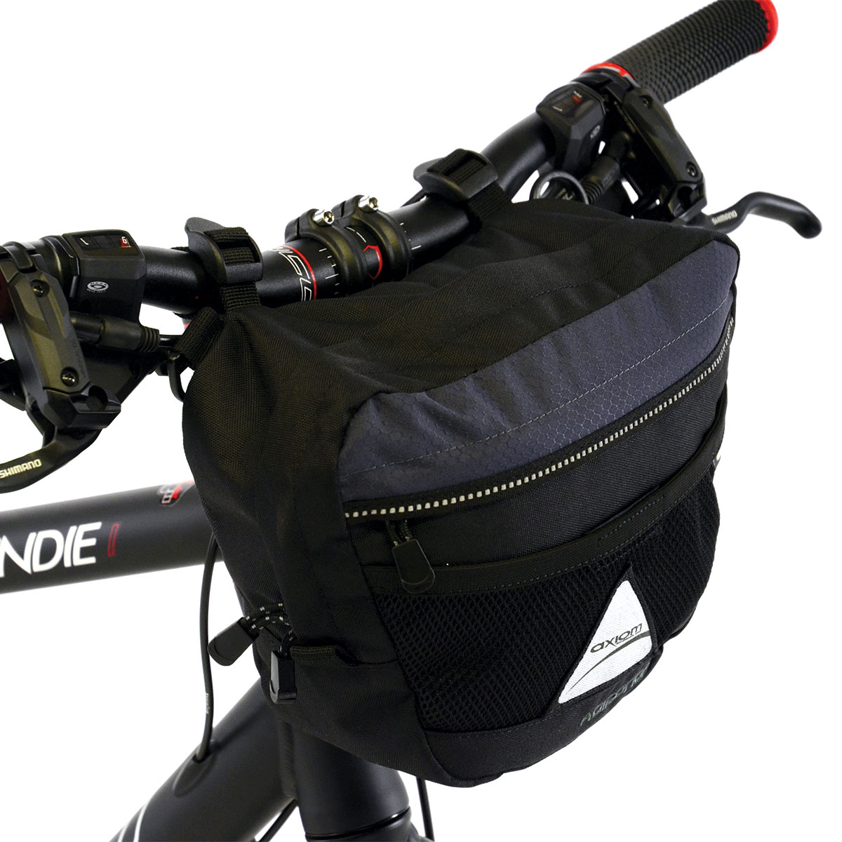 Axiom Adirondack 4 5 Handlebar Bag