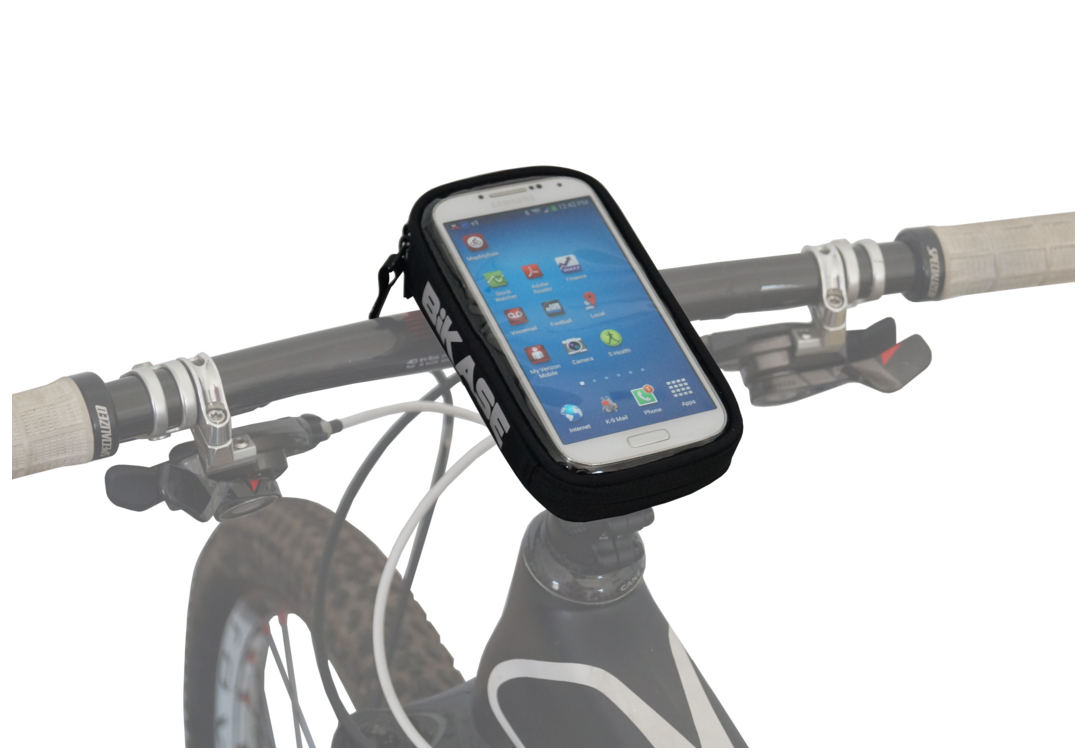 BiKase Handy Andy 6 iPhone/Android Case