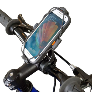 BiKASE ElastoKASE Universal Smart Phone Case