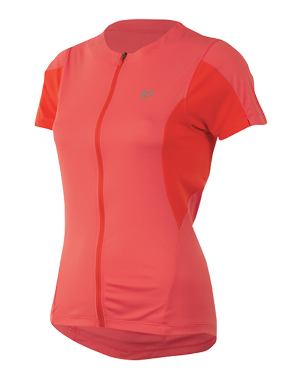 Pearl iZumi Select Jersey Women's Living Coral