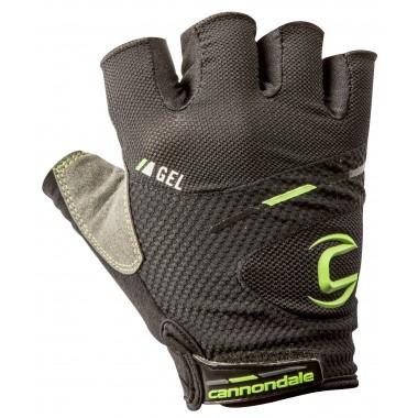 Cannondale Endurance Race Gel Men's Glove Berzerker Green