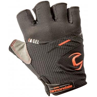 Cannondale Endurance Race Gel Men's Glove Race Red